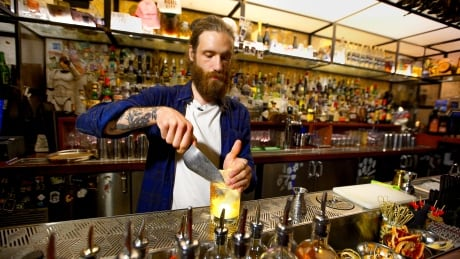Hip and sober: the mocktail generation