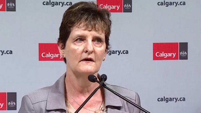 City of Calgary layoff process has begun and 'will take a