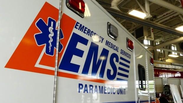 Paramedic shortage in rural Sask. needs to be addressed, say NDP, Glenavon mayor