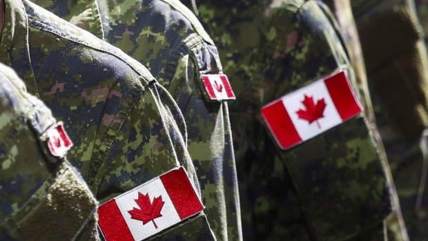 Canadian Forces member in Petawawa charged with sexual assault, weapons violations - CBC.ca