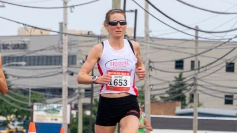 Image result for anne johnston runner