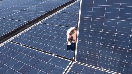 Solar Panels Economics 20181128