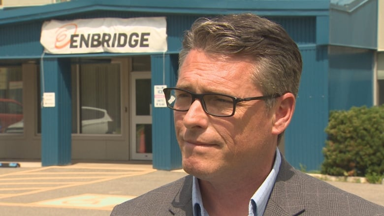 Residential customers could see their Enbridge Gas bill drop