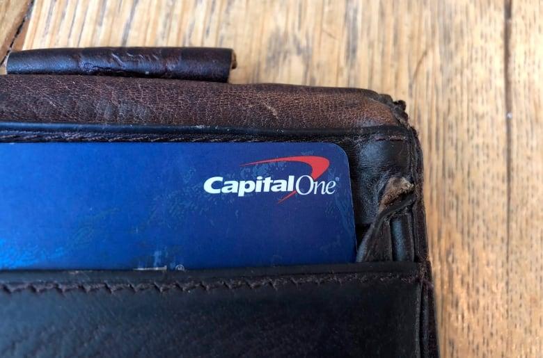 Capital One hack snags data on 106 million people