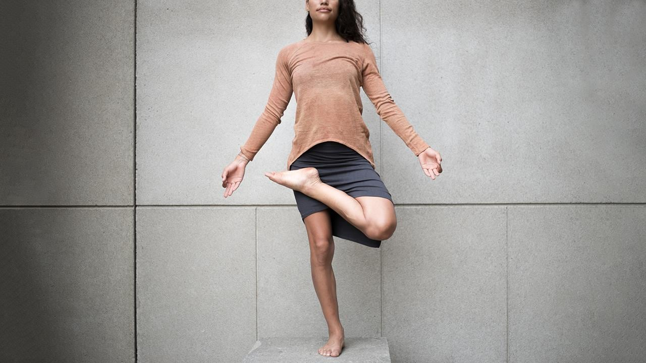 5 Stylish Canadian Yoga Wear Brands Committing To More Sustainable Practices Cbc Life