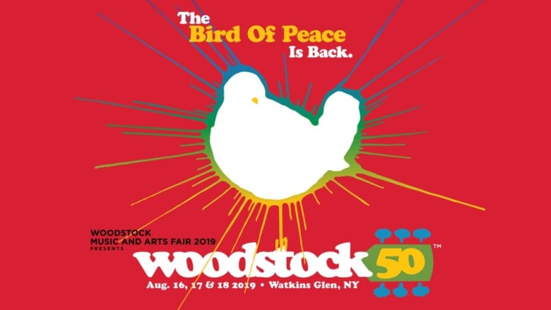 More top bands drop out of 'sinking' Woodstock 50 concert