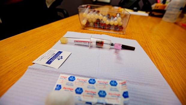 Blood Test For Stis