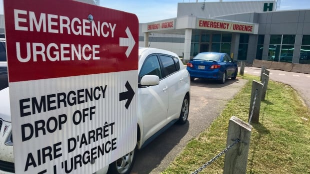 Charlottetown hospital worker tests positive for COVID-19