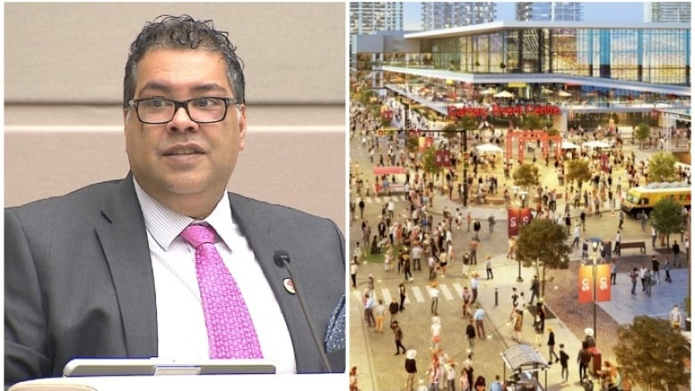 Nenshi says Calgarians angry over arena deal can have their say... in 2021