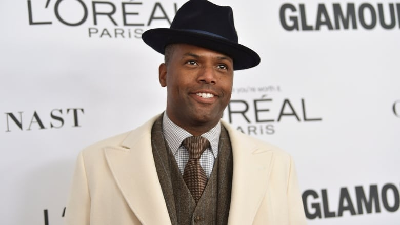 A.J. Calloway exiting news show Extra after sex misconduct allegations