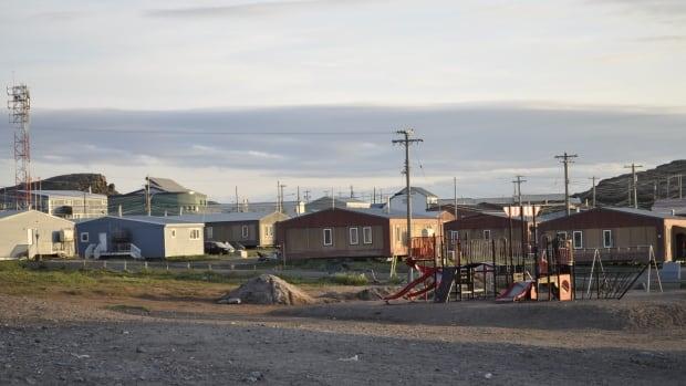 Boil water advisory lifted in Kugluktuk