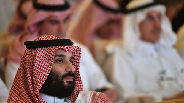 Saudi Crown prince sent hit squad to Canada to kill former spy, lawsuit claims | CBC News