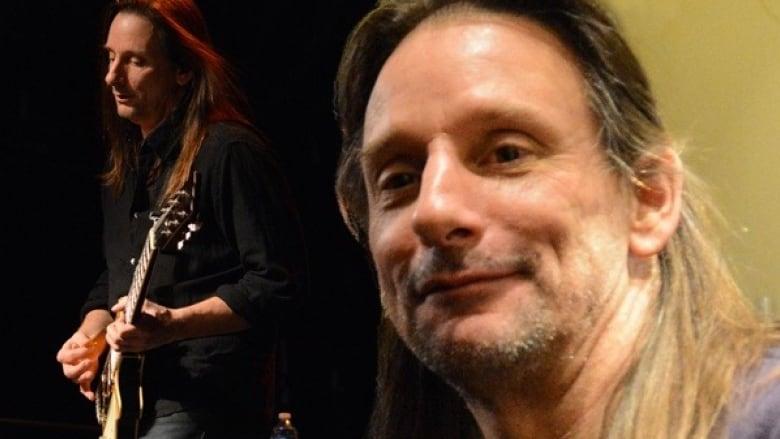 Big Wreck band dedicates 'every show' to Sarnia guitarist