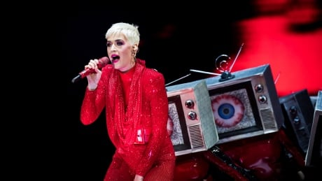 Katy Perry Song Theft Trial