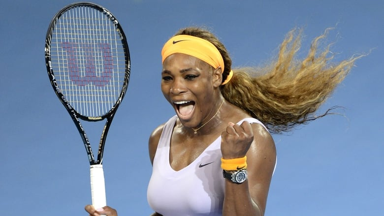 Serena Williams returns to Rogers Cup for 1st time since