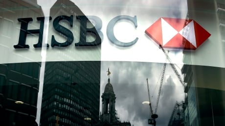 Britain HSBC