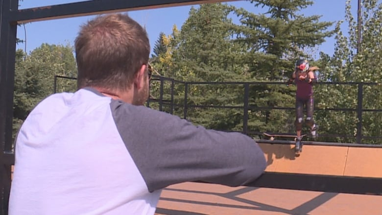 Mobile skateparks another victim of Calgary budget cuts | CBC News