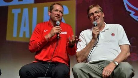 Hoop Talks with Nick Nurse