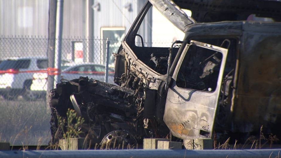 Public's help sought to determine cause of Laval highway crash that