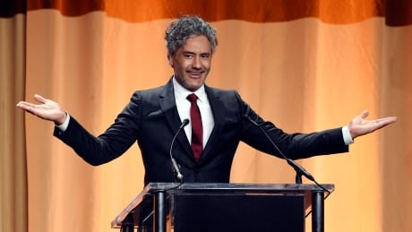 Thor director Taika Waititi to receive new TIFF director award