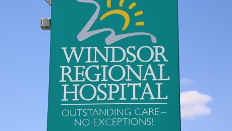 4th COVID-19 outbreak declared at Windsor Regional Hospital since start of January