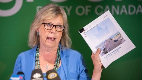 FOSSIL FUEL FINALE ELIZABETH MAY GREEN PARTY