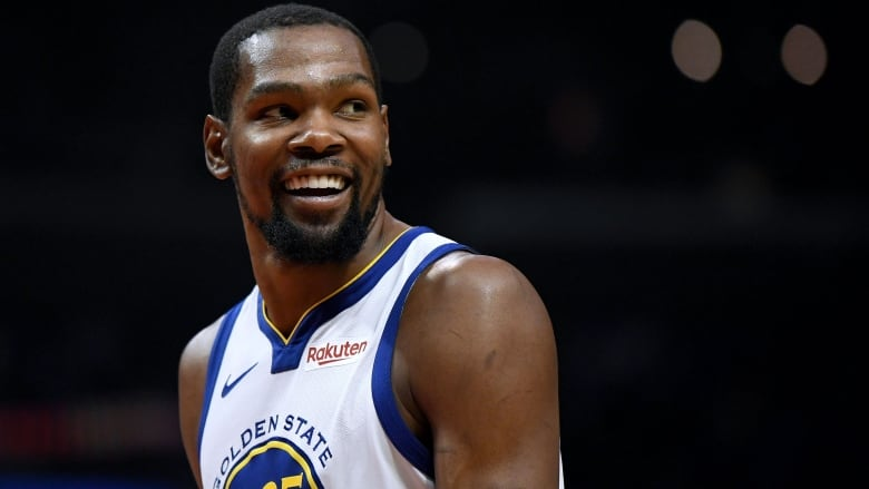 Brooklyn Nets' Kevin Durant: Warriors not to blame for torn Achilles