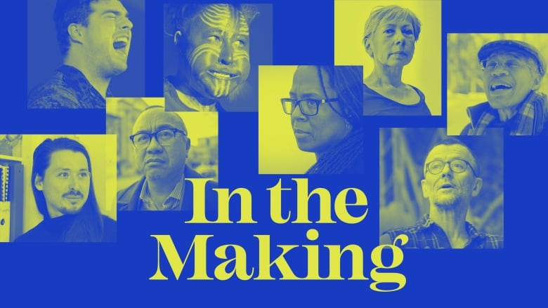 This fall, In the Making will take you on an immersive journey with Canada's leading artists