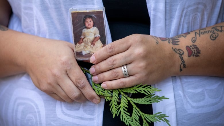 Family of murdered toddler 'hurting endlessly' as man convicted in 1983 killing appeals