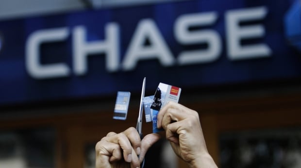 It's crazy': Chase Bank forgiving all debt owed by its
