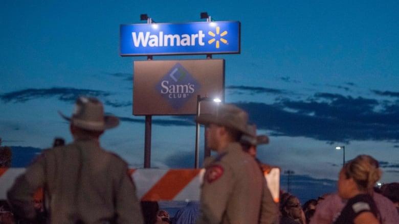 Walmart downplays violent video games in wake of U.S. mass shootings