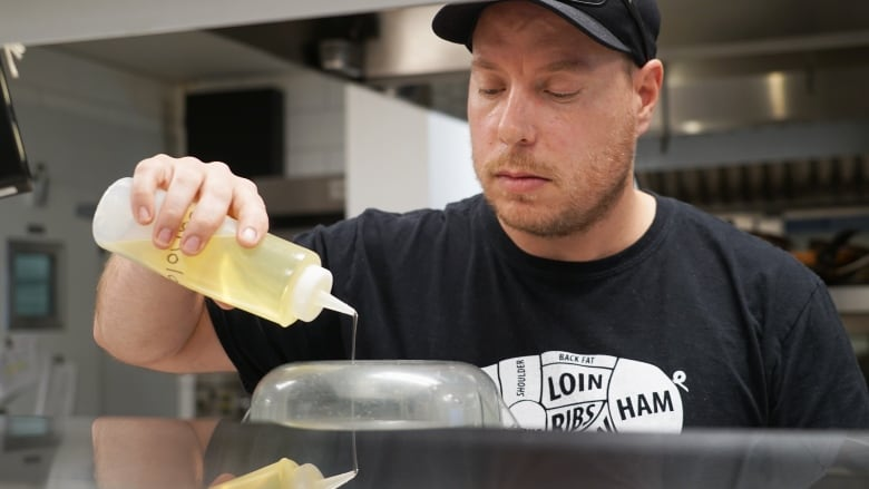 Higher learning: Stratfords Chefs School offers cooking with marijuana course