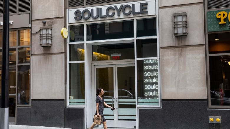 SoulCycle's billionaire investor has fashion ties you might