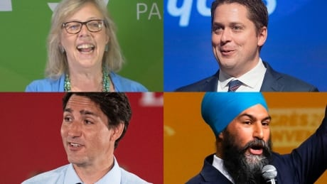 Party Leader Composite