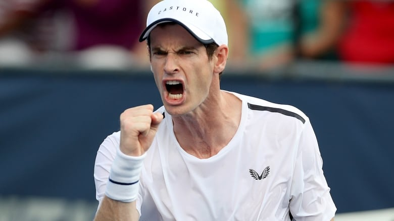 Murray ready to resume singles career