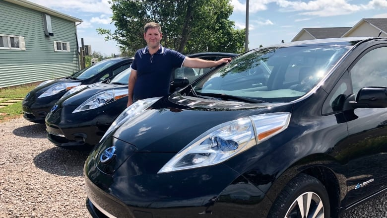 New P E I Dealership For Used Electric Cars Aims To Fill Significant Gap In Market Cbc News