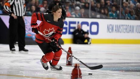 All Star Skills Hockey