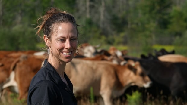 Fight climate change by eating meat, say Ottawa farmers   CBC News