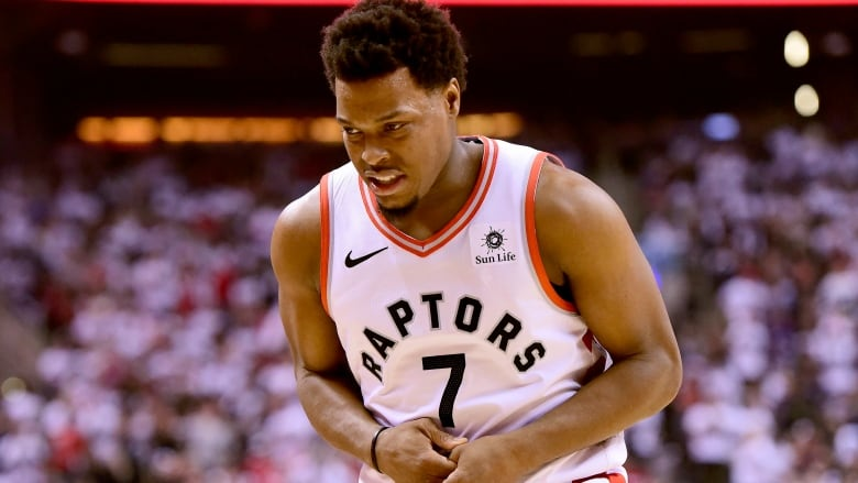 Raptors' Lowry withdraws from USA Basketball's World Cup team