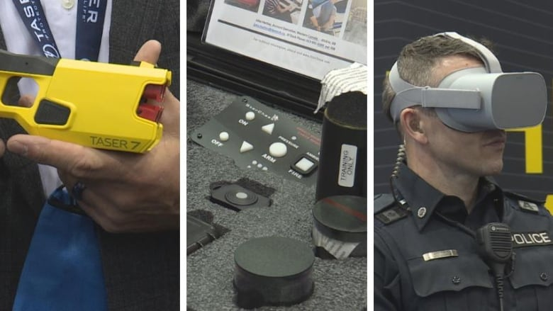 3 gadgets that could make police officers more empathetic — and