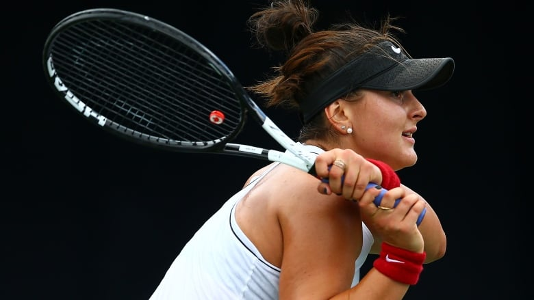 Why Bianca Andreescu got paid half as much as the men's Rogers Cup champion