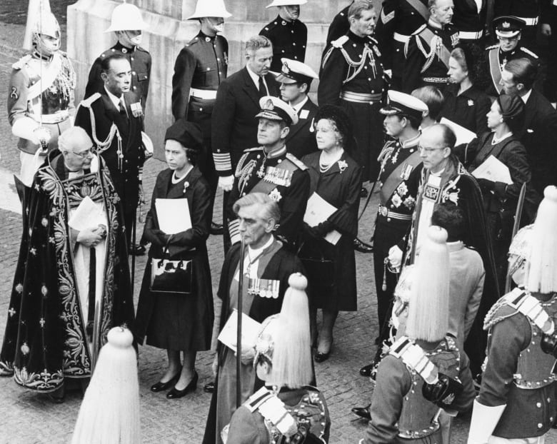 The Day An Ira Bomb Claimed The Life Of Lord Mountbatten Cbc Archives