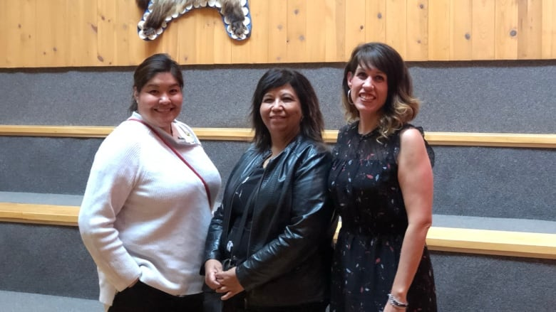 Indigenous women share personal stories to advocate for reconciliation in health care