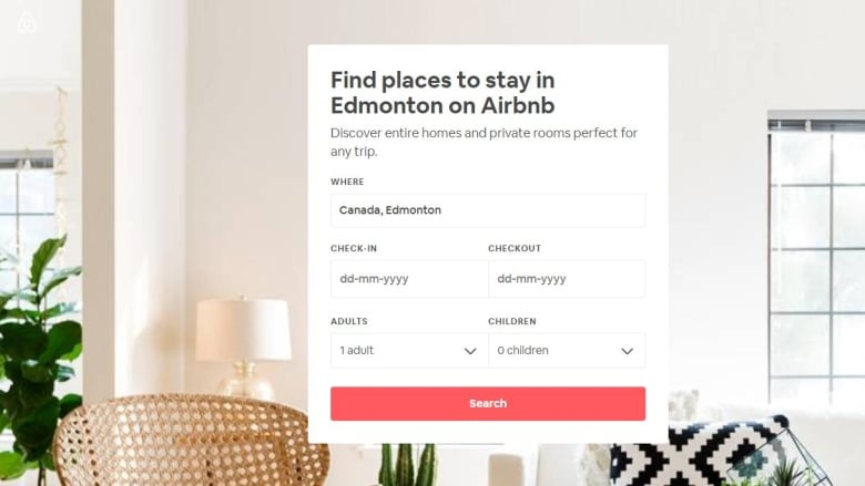 Edmonton considering regulations for Airbnb, VRBO and