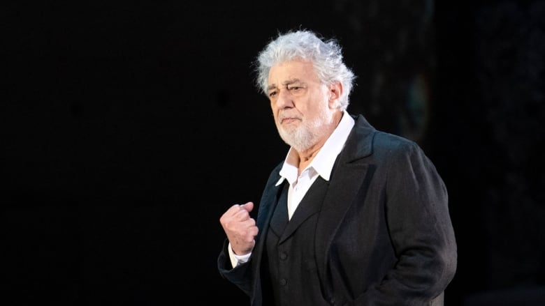 European venues wait-and-see after allegations against Placido Domingo