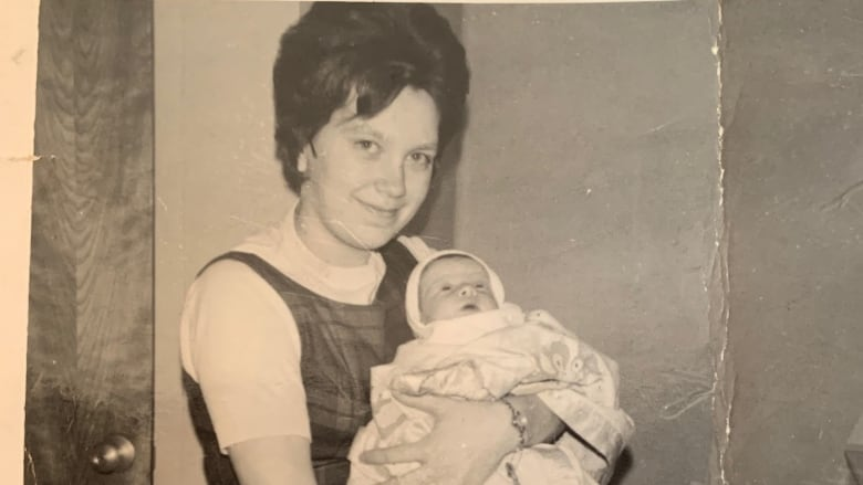 'Bad girls': Remembering when unwed mothers were told to forget their babies