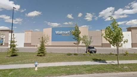 Infant formula at Edmonton Walmart may have been tampered with, CFIA says