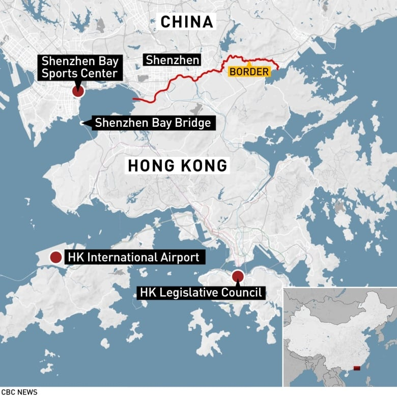 Cathay Pacific CEO resigns after Beijing pressure over ...