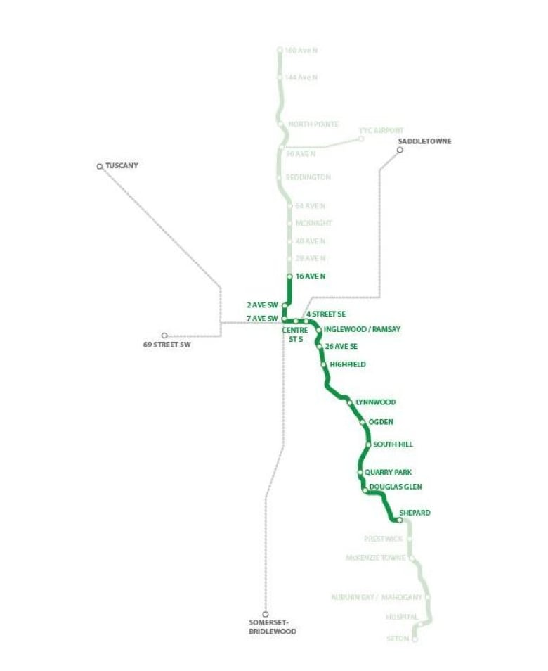 Ttc Subway Map 2025.Blog Rail For The Valley