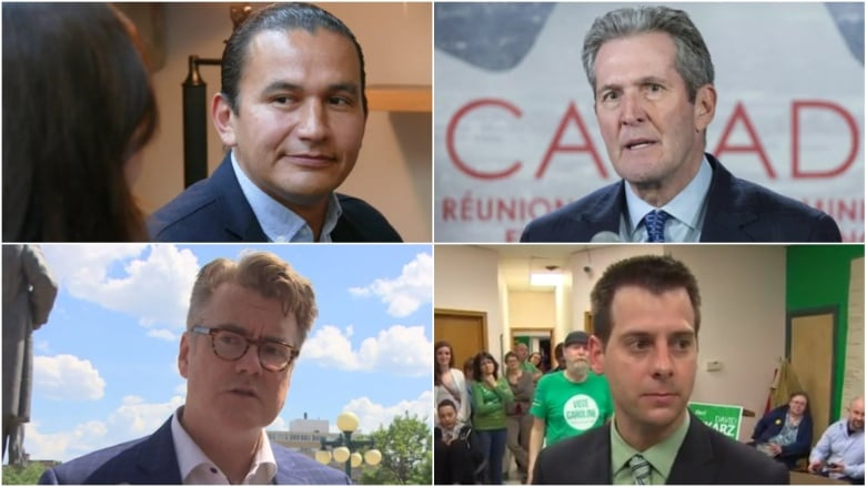 How to watch the 2019 Manitoba election results | CBC News